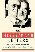 Hesse-mann Letters
