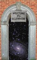 Welcome to Elsewhere