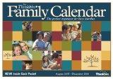 The Thinkbin Family Calendar 2005/2006: The Perfect Organizer For Busy Families