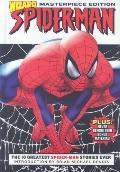 Wizard Spiderman Masterpiece Edition, Vol. 11 - Hardcover