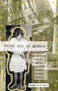 Party Out Of Bounds The B-52's, R.e.m., And The Kids Who Rocked Athens, Georgia