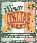 Ultimate Italian Trivia A Treasure Trove of Fun and Fascinating Facts