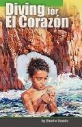 Diving for El Corazon
