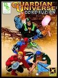 Guardian Universe Core Fuzion Roleplaying Game
