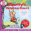 Dewey's Helping Heart To Beneift the Larry King Cardiac Foundation