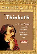 .thinketh As a Man Thinketh