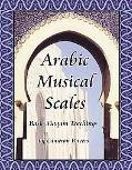 Arabic Musical Scales Basic Maqam Teachings Without Cd's
