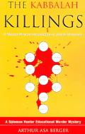 Kabbalah Killings A Murder Mystery Introduction to Jewish Mysticism
