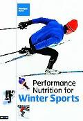 Performance Nutrition for Winter Sports