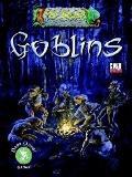 Fell Beasts Goblins (D20 System)