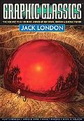 Graphic Classics 5 Jack London