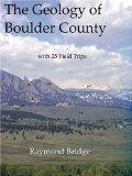 Geology of Boulder County