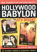 Hollywood Babylon-It's Back