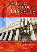Leading Schools Legally: The ABC's of School Law: Indiana Supplement