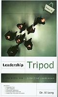 Leadership Tripod A New Model for Effective Leadership