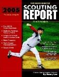 2005 Rotisserie Baseball Scouting Report For 4x4 Al Only Leagues