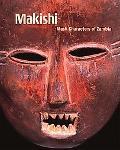 Makishi Mask Characters of Zambia