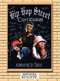 Hip Hop Street Curriculum Keeping It Real