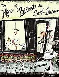 Mice of Bistrot Des Sept Freres