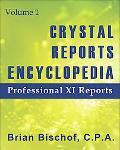 Crystal Reports Encyclopedia 1 Professional XI Reports