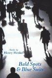 Bald Spots & Blue Suits