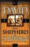 David: From Shepard to Sovereign