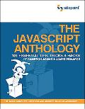 Javascript Anthology 101 Essential Tips, Tricks & Hacks