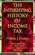 Interesting History Of Income Tax