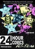 24 Hour Comics All-Stars