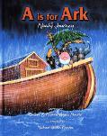 Is For Ark Noah's Journey