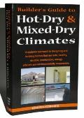 Builder's Guide to Hot-Dry/Mixed-Dry Climates