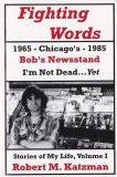 Fighting Words (Stories of My Life, Volume I)