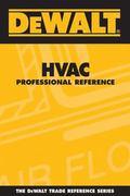 Dewalt Hvac Professional Reference