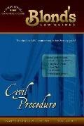 Blond's Law Guide (Civil Procedure)