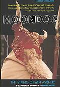 Moondog, The Viking of 6th Avenue