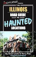 Illinois Road Guide to Haunted Locations