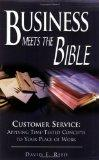 Business Meets the Bible: Customer Service