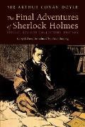 Final Adventures of Sherlock Holmes
