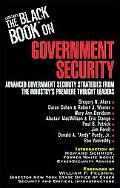 Larstan's The Black Book on Government Security Advanced Government Security Strategies from...