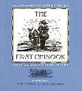 First Chinook The Adventures Of Arthur T. Walden And His Legendary Sled Dog, Chinook