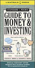 Standard & Poor's Guide to Money & Investing