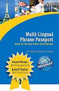 Multi-lingual Phrase Passport