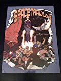 Spacetrawler The Human Seat (Book 1)