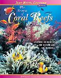 Secrets of Coral Reefs Crowded Kingdom of the Bizarre and the Beautiful