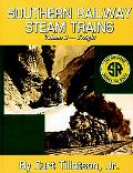 Southern Railway Steam Trains Freight