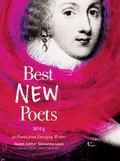 Best New Poets 2014 : 50 Poems from Emerging Writers