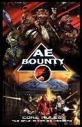 AE Bounty : Alien Encounters Bounty