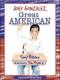 Joey Gonzales, Real American