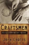 Craftsmen Skillfully Leading Your Family for Christ