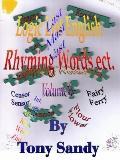 Logic List English : Rhyming Words Ect